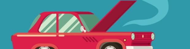 Coolant Flush: A Key Fall Auto Maintenance Item