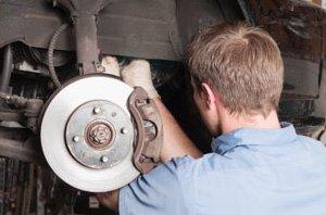brake repair kirkland, wa